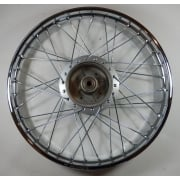 "Honda C90 Cub Rear Wheel Rim & Hub Size 1.40 x 17"" 1993-2003 12mm Spindle"