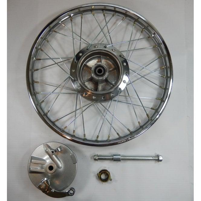 Honda CG125 Front Wheel Complete 1.4 x 18