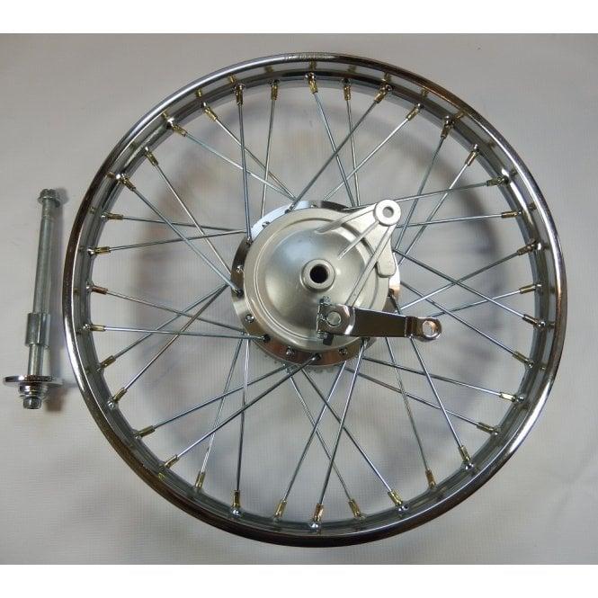 Honda CG125 Rear Wheel Complete 1.4 x 18
