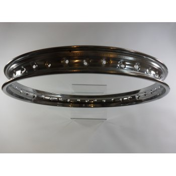 Honda Chrome Rim 17