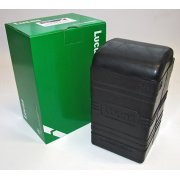 Lucas Battery Box (Small type B49-6) Supplied with Black Top