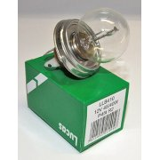 Lucas Motorcycle Bulbs. 12V 45/40W P45T.