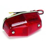Lucas Replica 525 Rear Lamp for Classic Motorcycle