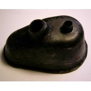 Lucas type Headlight Rubber Grommet for Flat Back Shells