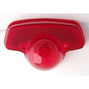 Lucas Replica 679 Rear Lamp Lens for Classic Motorcycle