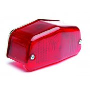 Lucas Type 564 Rear Lamp for Classic Motorcycle