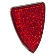 Lucas Type Reflectors for Classic Motorcycle