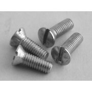 Magneto/Dynamo Drive End Cover Screws