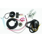 Motorbike Electronic Ignition Systems | Motorcycle Capacitors