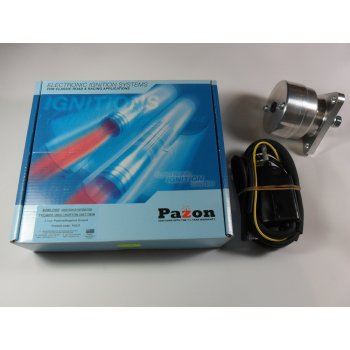 Pazon Magneto Replacement Kit Sure-Fire 6V