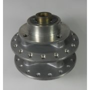 Matchless G80 Front Hub Complete OEM No 39-0021 Made in UK