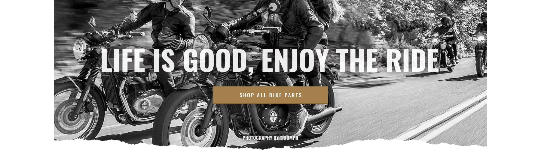 All Bike Parts