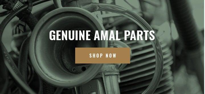 AMAL Carb