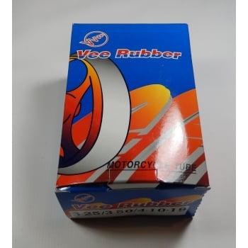 """Motorcycle Inner Tube V Rubber 3.25/3.50/4.10 x 19"""" Heavy Duty"""