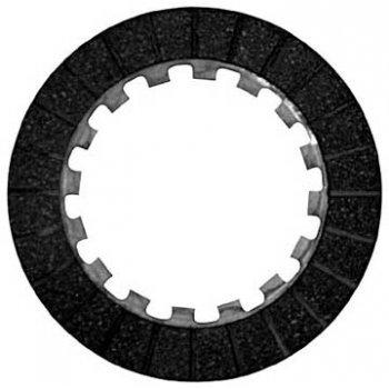 Norton,AMC Clutch Friction Plate