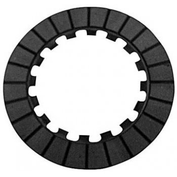 Norton , AMC Friction Clutch Plate