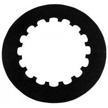 Norton,AMC Plain Steel Clutch Plate