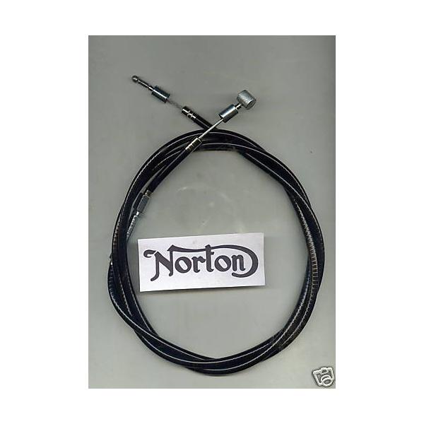 CLUTCH CABLE 53/'/' NORTON ELECTRA ES400 24868 1963-65