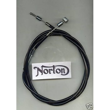 Norton Clutch Cable Navigator Twin 350cc (1964-65)