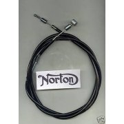 Clutch Cable Norton Navigator Twin 350cc (1964-65)