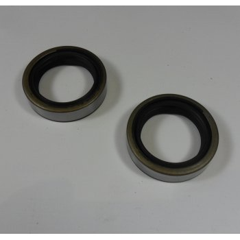 Norton Commando 750/850cc Front Fork Oil Seals (Sold as a Pair)