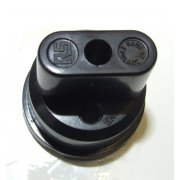 Norton Commando Power Accessory Plug Socket