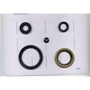 Norton Dominator Oil Seal Kit