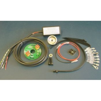 PAZON Electronic Ignition Kit For Triumph T100, T120,T140, BSA & Norton Models 12V