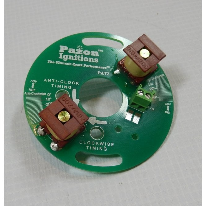 Pazon Ignition Trigger for Classic Motorcycle