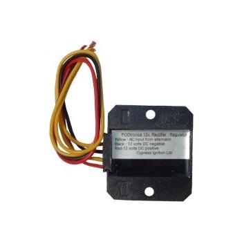 Podtronics 12V Rectifier / Regulator