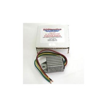 Podtronics 12V DC Regulator Solid State