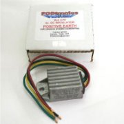 Podtronics 12V DC Regulator Solid State