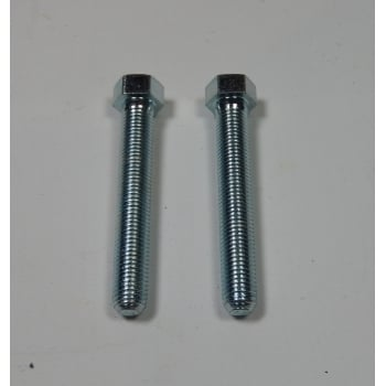 Triumph Rear Wheel Adjuster Bolt BSA OEM No 42-6040 Sold as a Pair