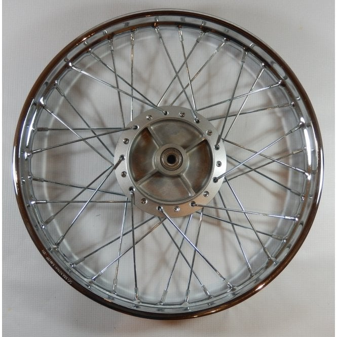 Honda Rear Wheel ANF 125 Innova 2003 - 2007 Rim Size 1.6 x 17