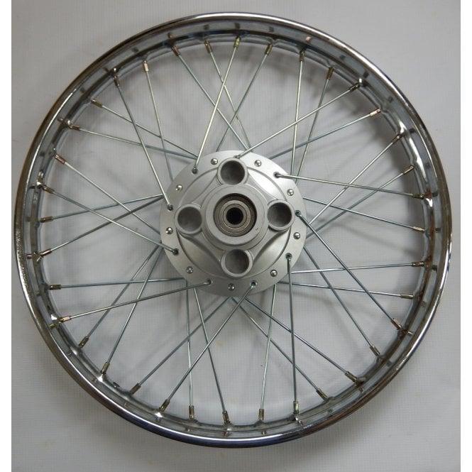 Honda Rear Wheel CG125 (Drum Brake Type) Rim Size 1.4 x 18