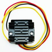 Rectifier / Regulator 12V for Classic Motorcycle