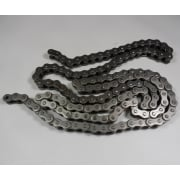 "Classic Motorcycle Chain 5/8"" x 3/8"" 112 Links Including Joining Link"