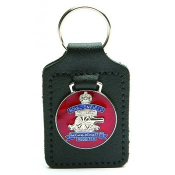 Royal Enfield Key Fob