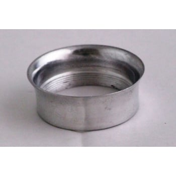 AMAL Short Polished Alloy Bellmouth For 376 Carburettors Pt No 376SHORT