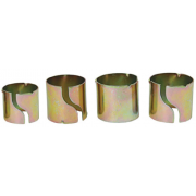 Silencer Inlet Reducer Kit x 4