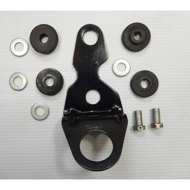Smiths Instruments Genuine Smiths Speedometer / Tachometer Mounting Bracket Set Complete