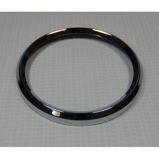 Smiths Instruments Smiths Chrome Speedometer Chrome Bezel Screw on Plain Type Made in UK
