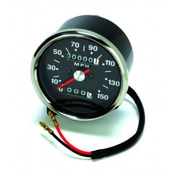 BSA Speedometer for Triumph Norton