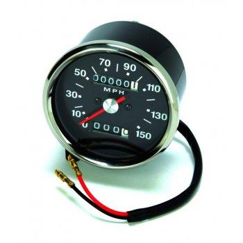 Speedometer for Triumph BSA Norton