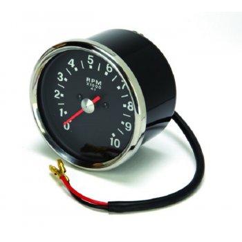Tachometer for Classic Motorcycle Triumph / BSA / Norton