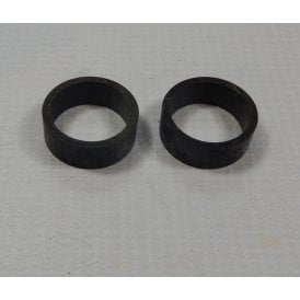 Triumph 3TA / 5TA Push Rod Tube Seals Square O Rings (Sold as a Pair) OEM No 70-3758