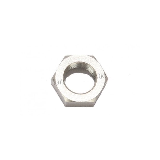 Triumph 500 / 650 Rear Spindle Nut OEM no 82-1747 Made in UK