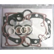 Triumph 650 Gasket Set Decoke
