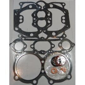 Triumph 750 Top End Gasket Set Fits All Models 1973 Onwards