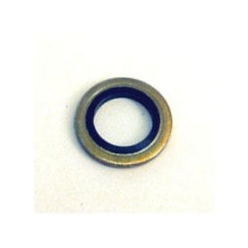 Triumph Bonded Fork Sealing Washer Sold in Pairs OEM No 97-4004